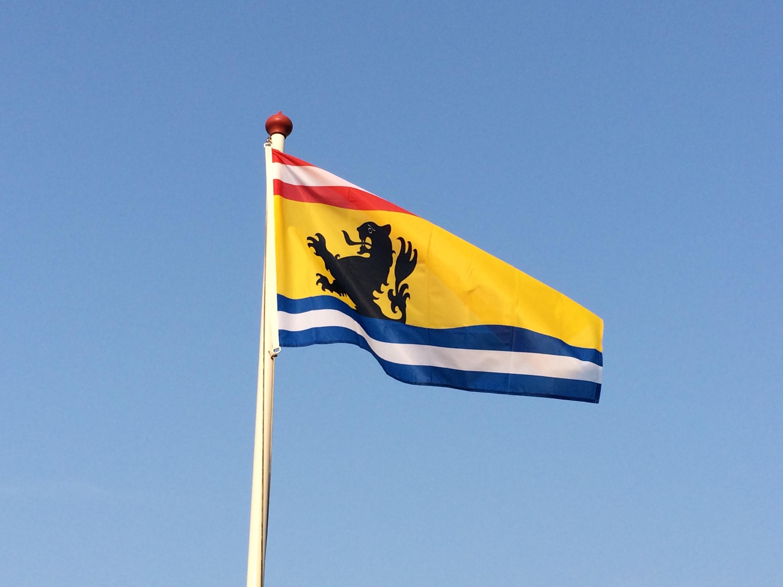 zeeuws vlaamse vlag