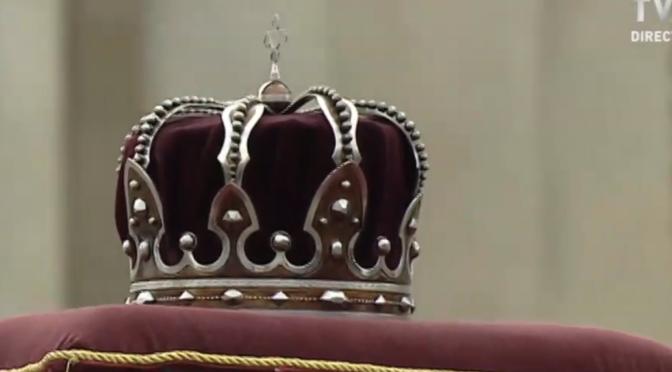 Roemenië – Begrafenis koning Michaël I