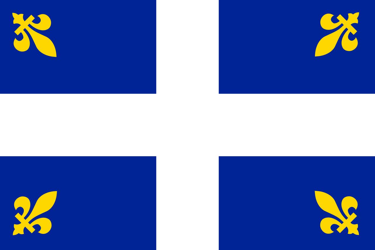 carillon vlag