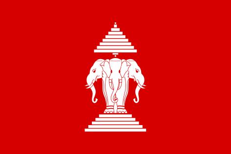 laos oud