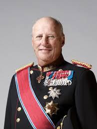 Koning Harald