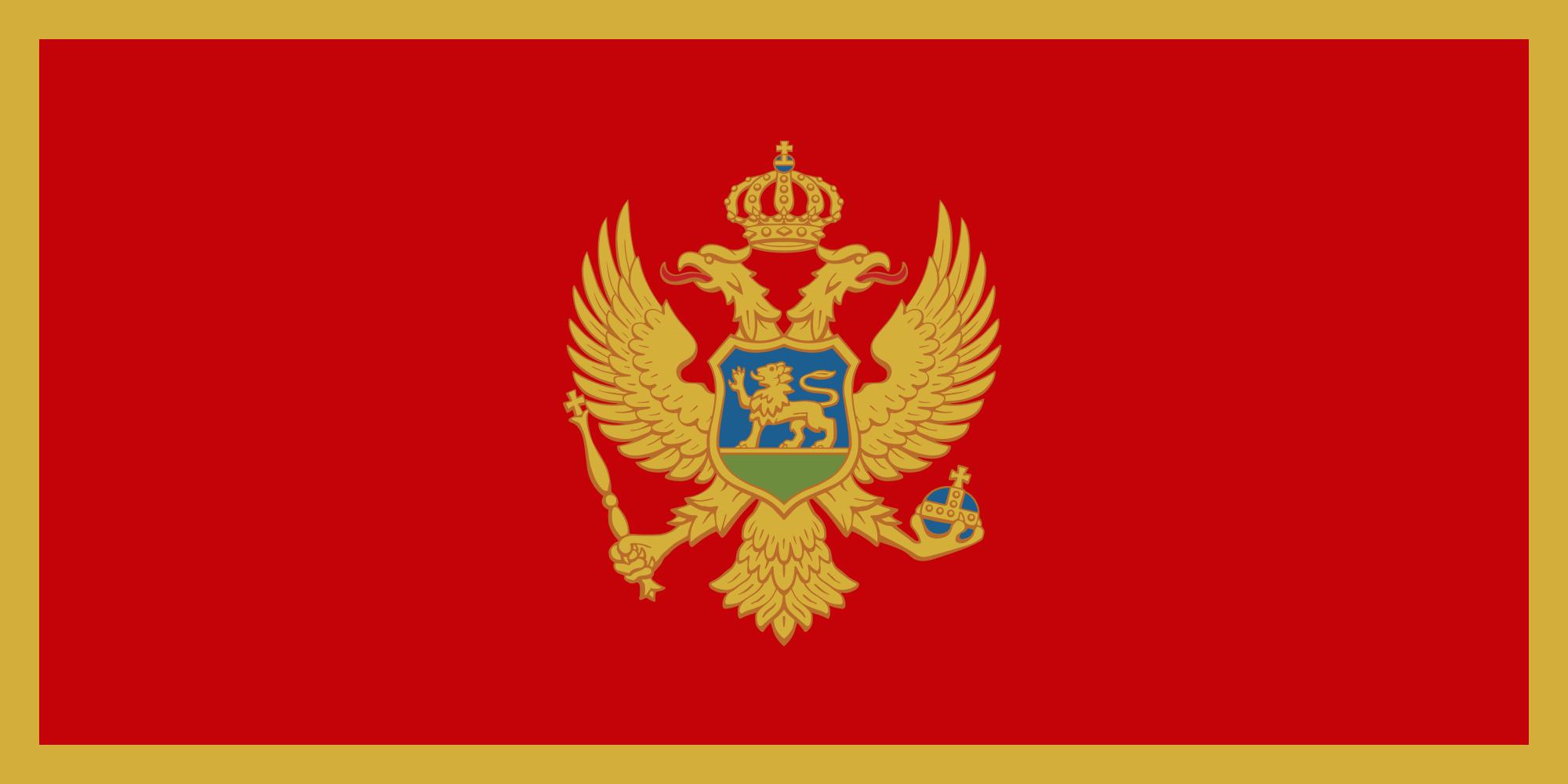 Montenegro 2