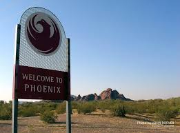 Phoenix bord