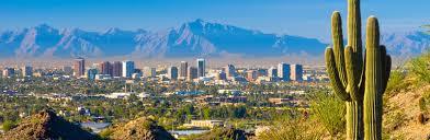 Phoenix stad