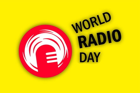 vlag world radio day