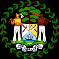 Belize groot wapen