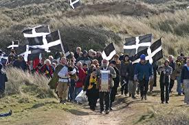 St Piran's day
