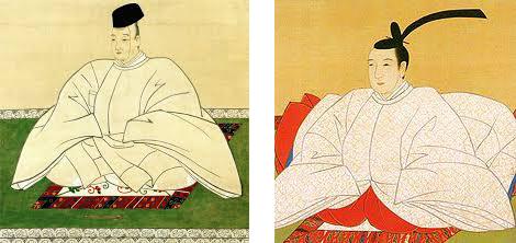 japan tekeningen