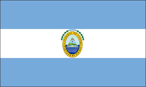 Provincias Unidas del Centro America 2