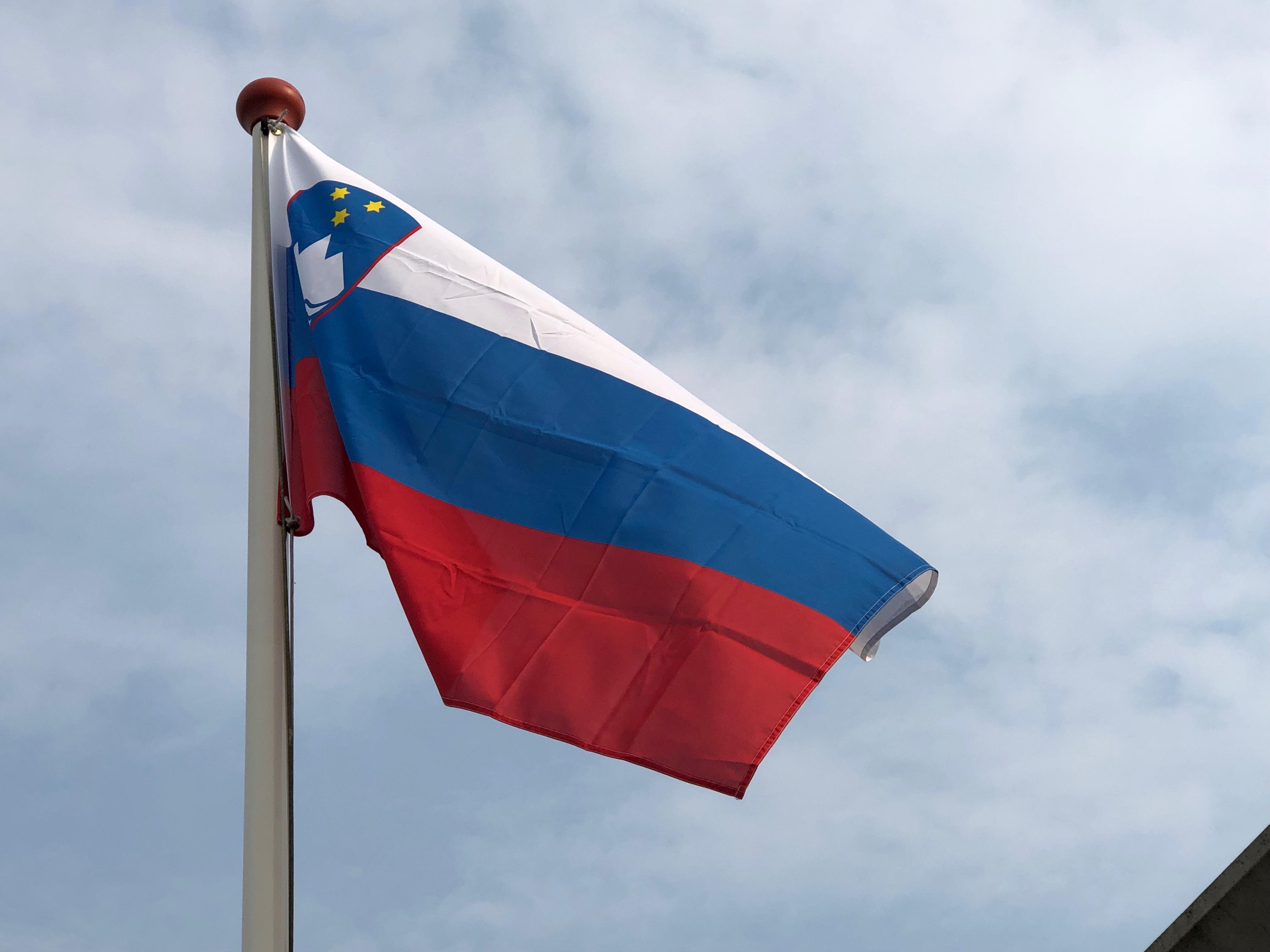 Slovenie 2019