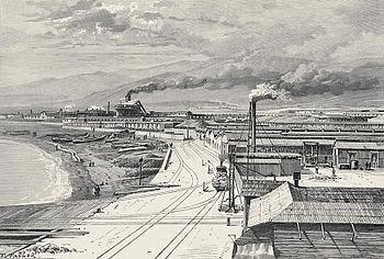 Antofagasta 1876