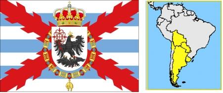 Argentinie onderkoninkrijk