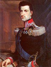 Carlo Alberto van Sardinië