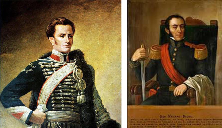 Chili twee portretten