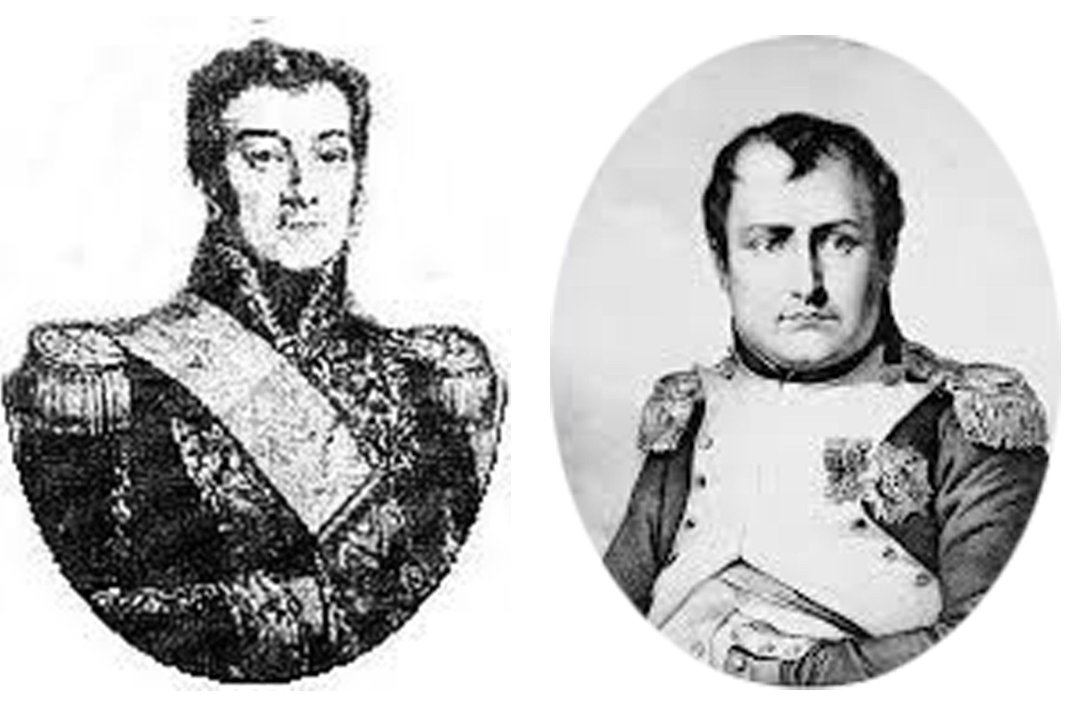 Guadeloupe portretten