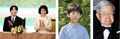 japan familie