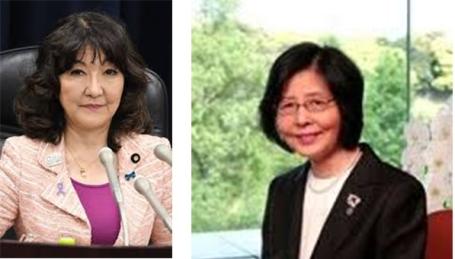 japan vertegenwoordigers