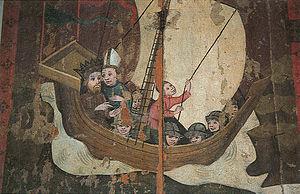 Kruistocht Erik IX