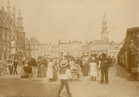 Middelburg oud