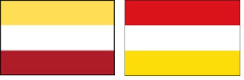 Middelburg oude vlag
