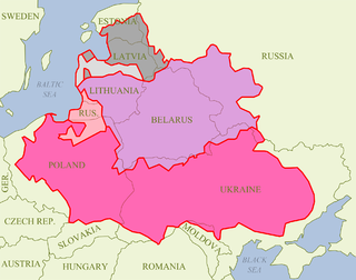 Polen-Litouwen