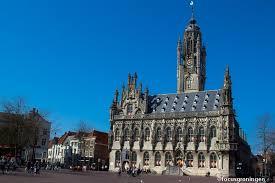 Stadhuis nu