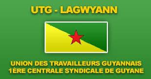 Vakbond Frans Guyana