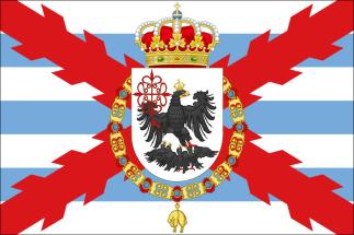 Vlag Rio de la Plata