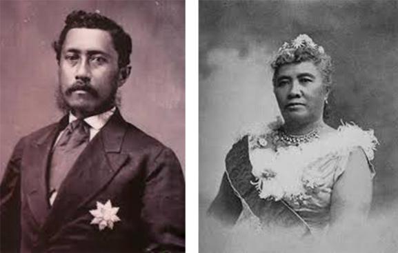 hawaii portretten 2