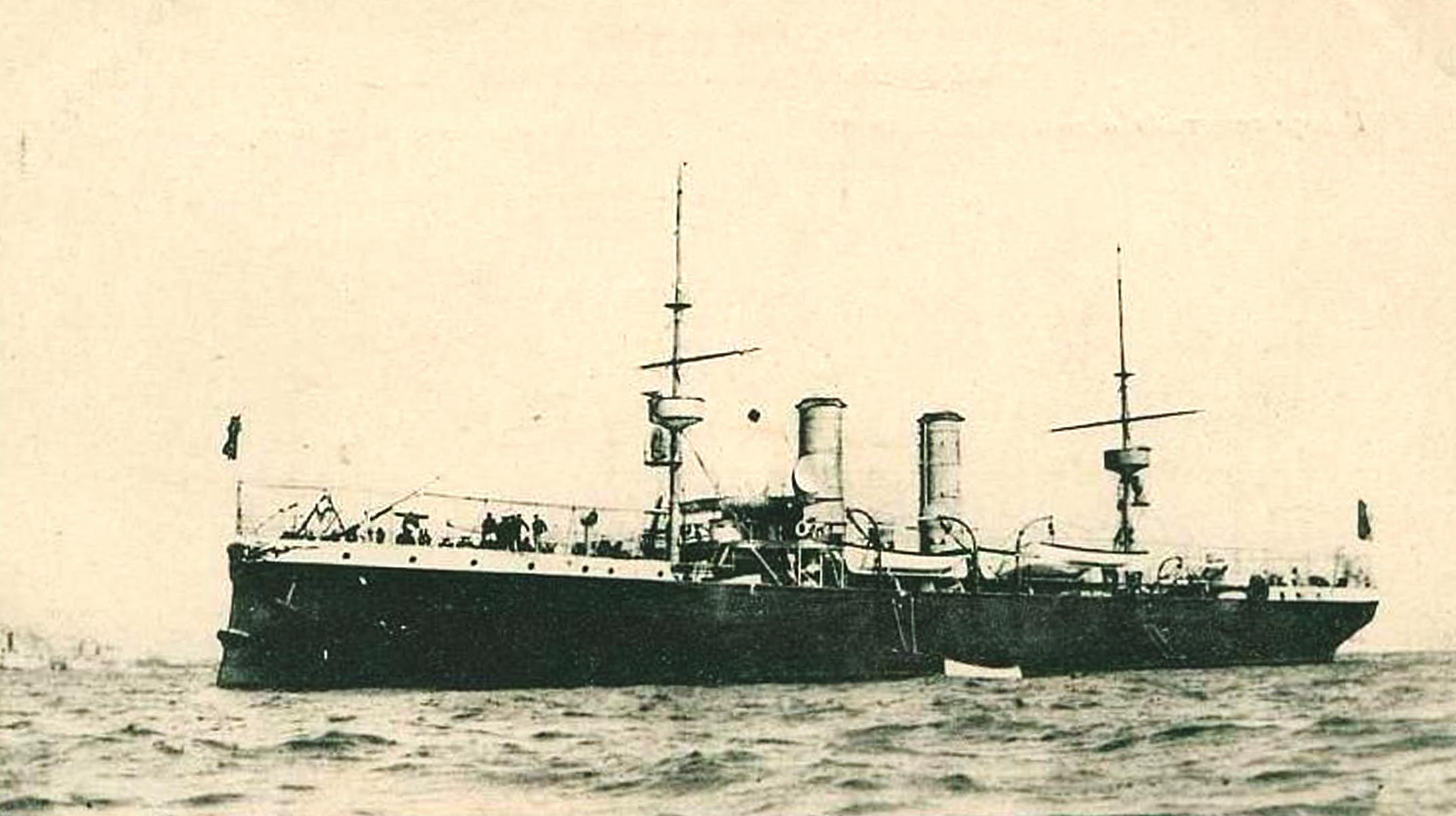 portugal schip