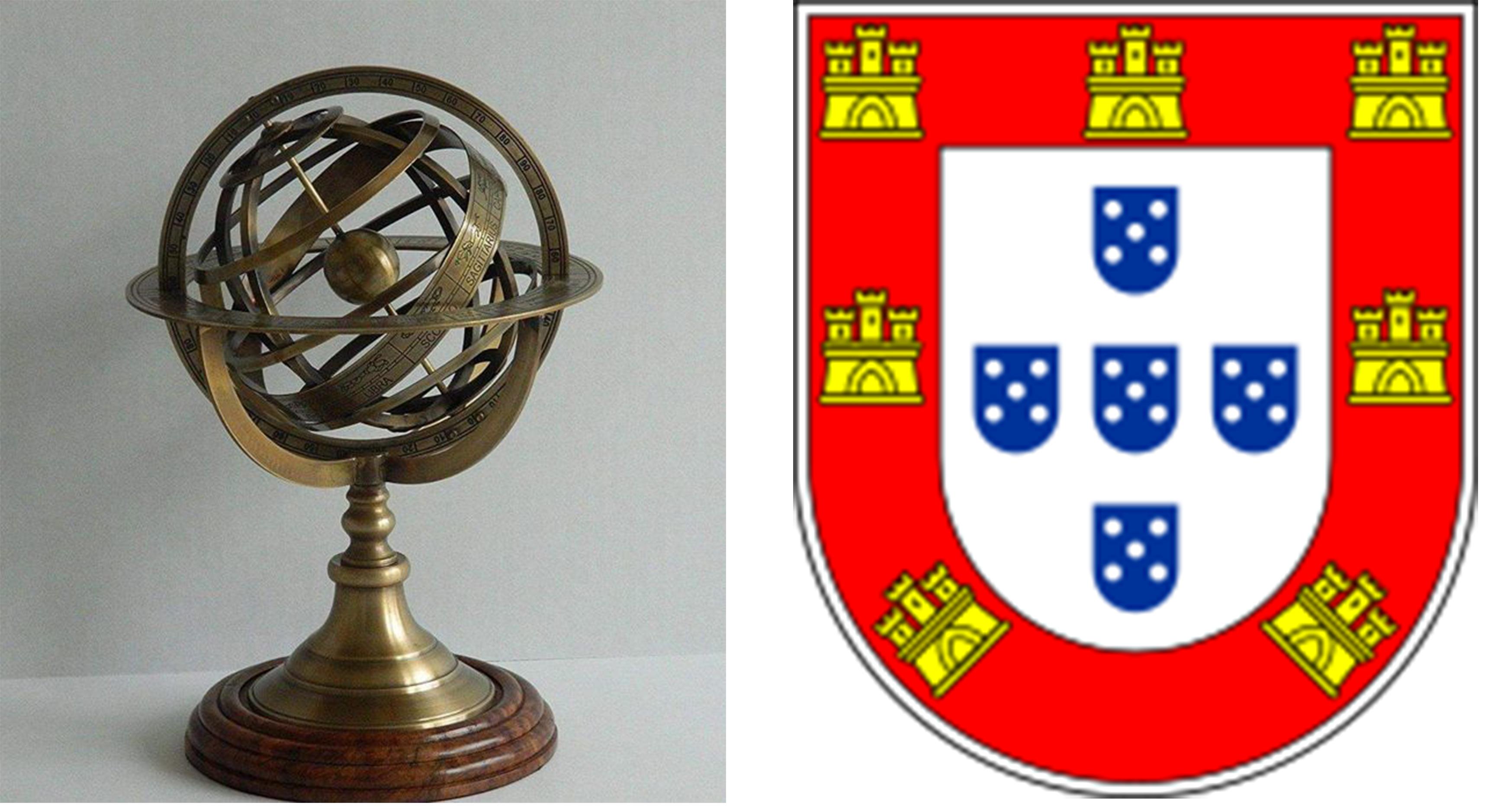 portugal symbolen