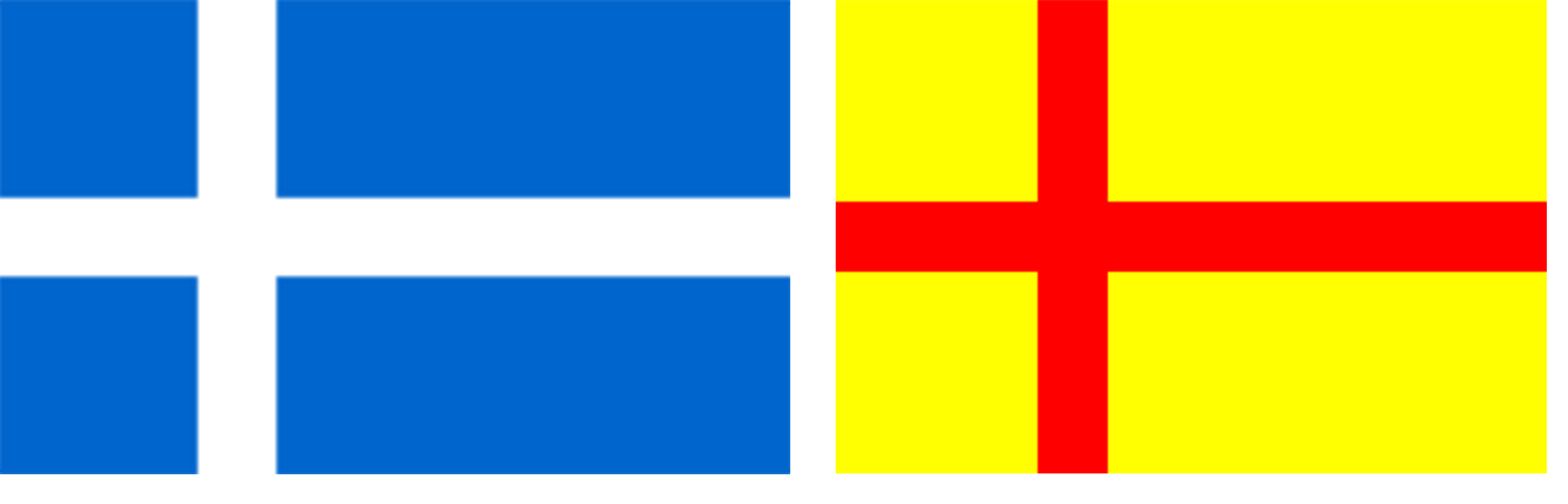 vlag shetork