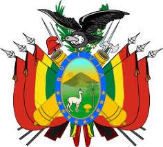 Wapen Bolivia