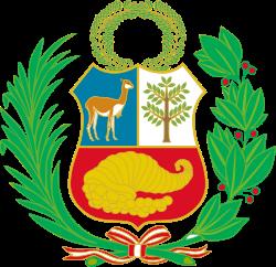 Wapen Peru