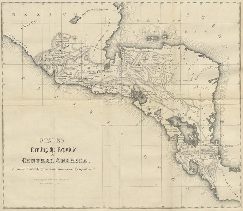 Centraal Amerikaanse Republiek