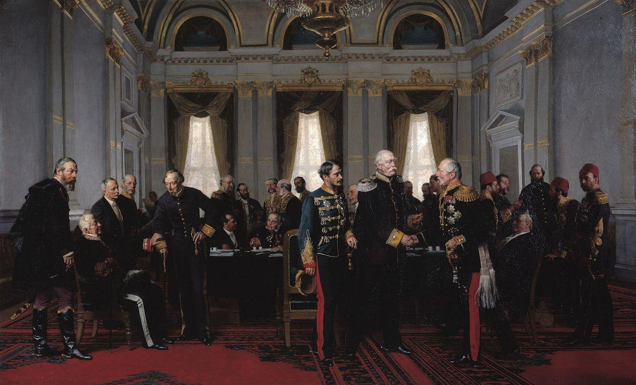 Conges van Berlijn 1878
