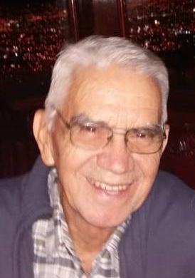 Eddie Alvarado Herrera