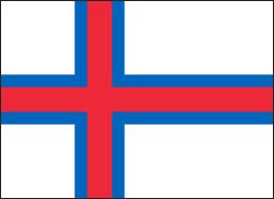 faeoer vlag