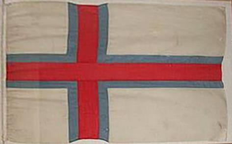 faroer oude vlag