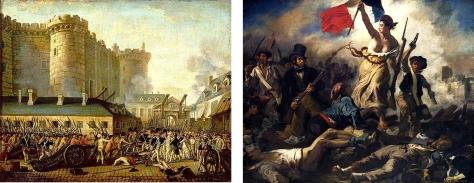 frankrijk revolutie