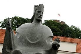 Koning Mindaugas (Litouwen)