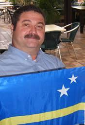 Martin den Dulk - Curacao