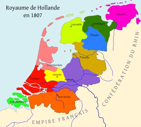 Nederland Frans