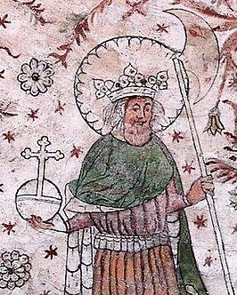 Olaf II Haraldsson