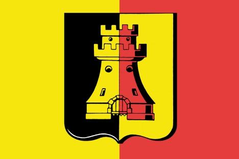 Vlag Oost-Souburg
