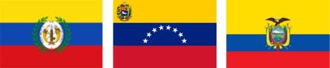 vlaggen colombia