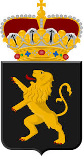 Wapen Brabant