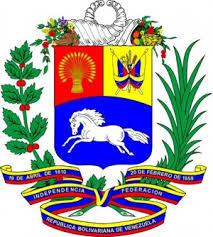 Wapen Venezuela