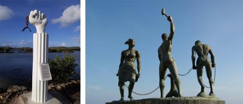 Curacao 01 monument