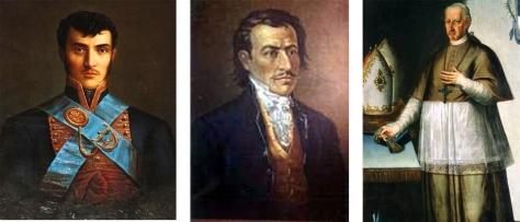 ecuador portretten